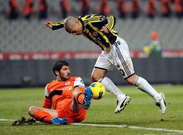 İ.B.B Spor - Fenerbahçe