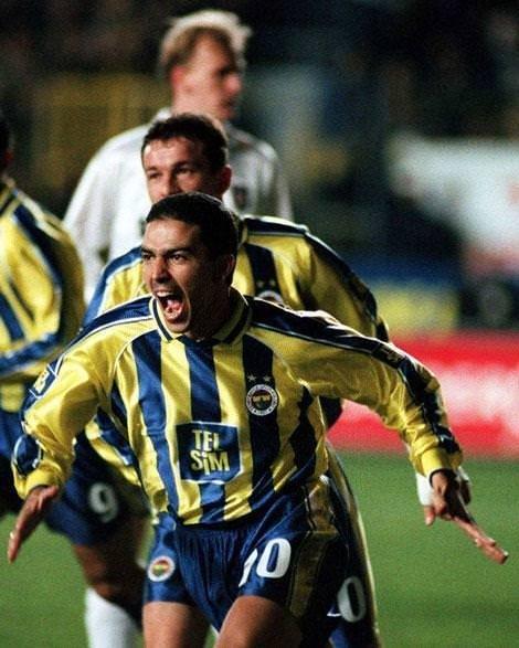 Unutulmaz Fenerbahçe - Beşiktaş derbileri