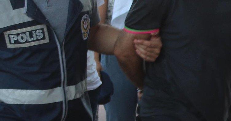 Yunanistan'a kaçmaya çalışan FETÖ'cülerden 4'ü tutuklandı