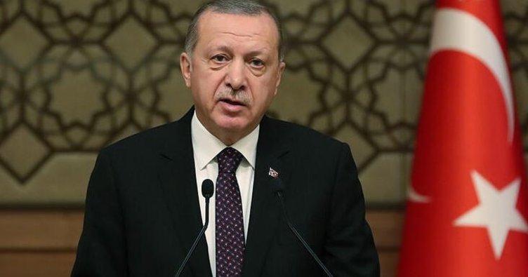 Başkan Erdoğan, 50 biriket evin ücretini AFAD'a aktardı