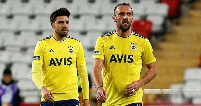Muriqi'nin menajeri Haluk Canatar'dan transfer açıklaması! Fenerbahçe...