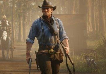 Red Dead Redemption 2 Türkiye fiyatı ve PC sistem gereksinimleri!