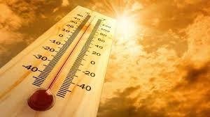 Son dakika haberler: Eyyam-ı bahur sıcakları geliyor! Kurban Bayramı'nda yanacağız...