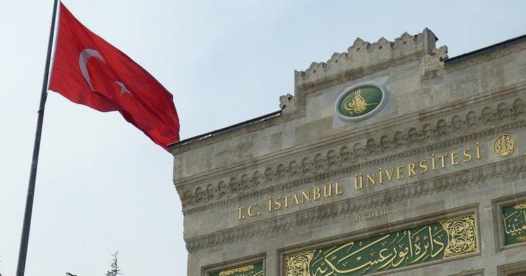İstanbul Üniversitesi-Cerrahpaşa Rektörlüğü 3 sözleşmeli bilişim personeli alacak