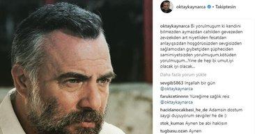Ünlü isimlerin Instagram paylaşımları (16.09.2017)