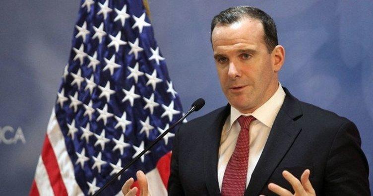 ABD'de Rakka'daki DEAŞ'lı teröristlerin sayısını açıkladı