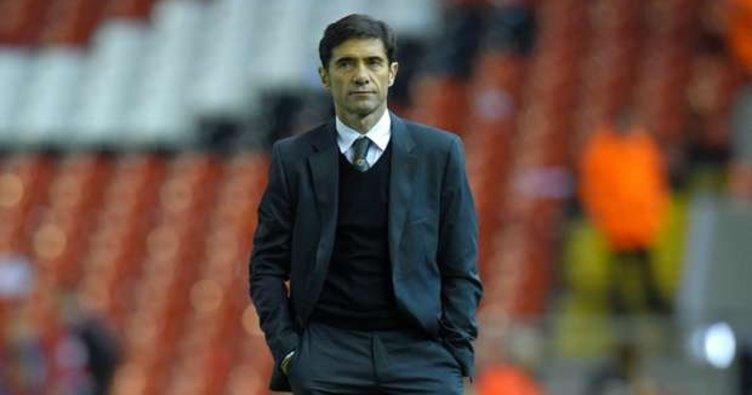 Valencia'da yeni teknik direktör Marcelino