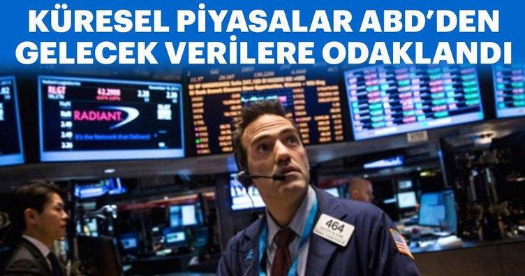 Küresel piyasalar, ABD'nin istihdam verilerine odaklandı!