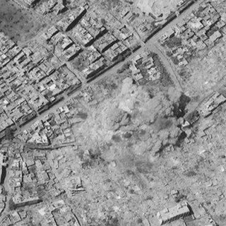 Esed rejimi ev yıkıyor