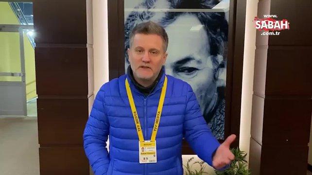 Sabah Gazetesi Fenerbahçe muhabiri Volkan Demir, Fenerbahçe - Alanyaspor maçını değerlendirdi   Video