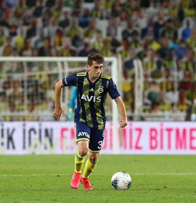 Fenerbahçe'de Ömer Faruk Beyaz kararı! Sezon sonunda...