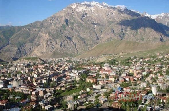 İşte Türkiye'nin en yaşanabilir şehri! 94 başlıktaki verilere göre hazırlandı