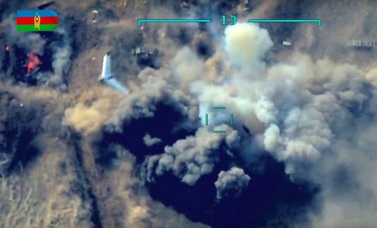 Son dakika haberi: Türkiye'yi hedef alan Paşinyan'dan tutarsız açıklamalar! Hezimeti gizleyemedi