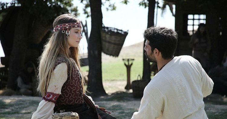 Türkler Geliyor filmi konusu nedir oyuncuları kimler? Türkler Geliyor Adaletin Kılıcı filmi ne zaman çekildi?