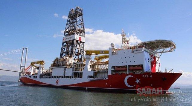 Türkiye'nin ilk sondaj gemisinin adı nedir? KPSS sınav sorusu: Türkiye'nin ilk sondaj gemisi sorusunun cevabı ayrıntılarda!