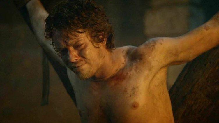 50 Khaleesi, 187 Arya doğdu