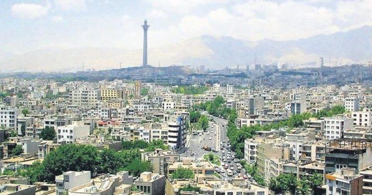 İran'la ticaretin kilidi açıldı