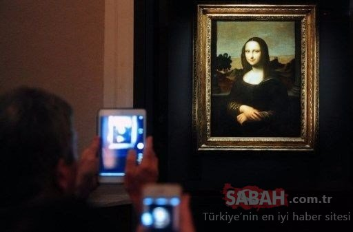 Mona Lisa tablosunun büyük sırrı çözüldü! İşte Mona Lisa'nın gizemi