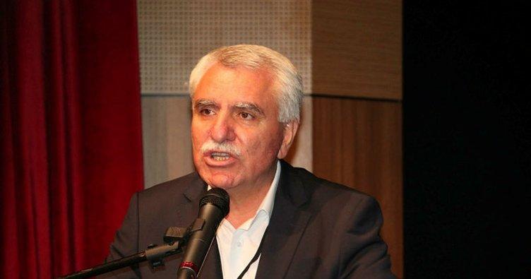 Samsunspor başkanını seçti