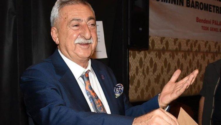 Bakan Albayrak açıkladı: Esnaf çifte bayram yaptı!
