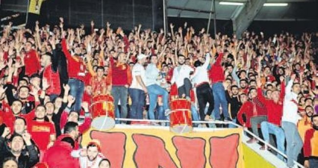 'Trabzon maçına 50 bin kişi gelsin'