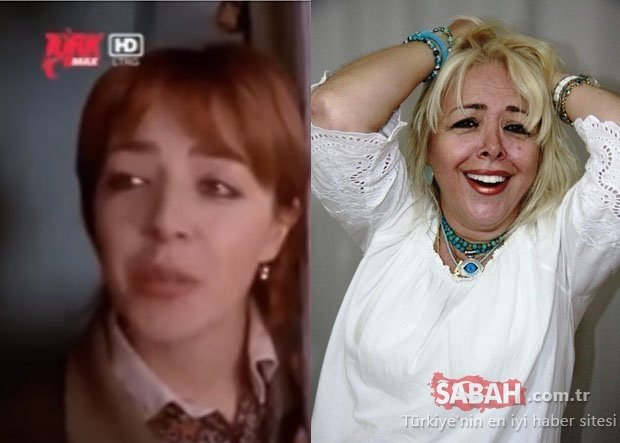 Türk sinemasının güzeller güzeli Gülşen Bubikoğlu şoke etti! Yıllar sonraki o hali...