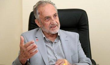 Saadet Partisi Yüksek İstişare Kurulu Başkanı Oğuzhan Asiltürk'ten AK Parti İl Başkanı Kabaktepe açıklaması