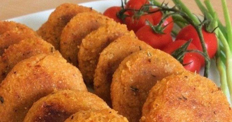 Patates köftesi tarifi ve yapılışı: Nefis ve lezzetli patates köftesi nasıl yapılır, malzemeleri neler?