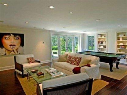 Lady Gaga'nın 24 milyon dolarlık evi