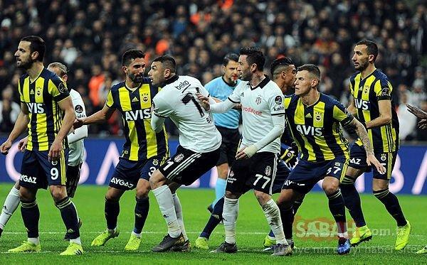 Beşiktaş'ta derbinin faturası Şenol Güneş'e kesildi!