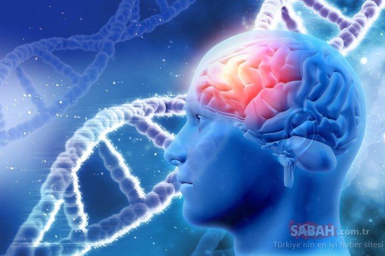 Bu sinyaller beyin tümörünün habercisi