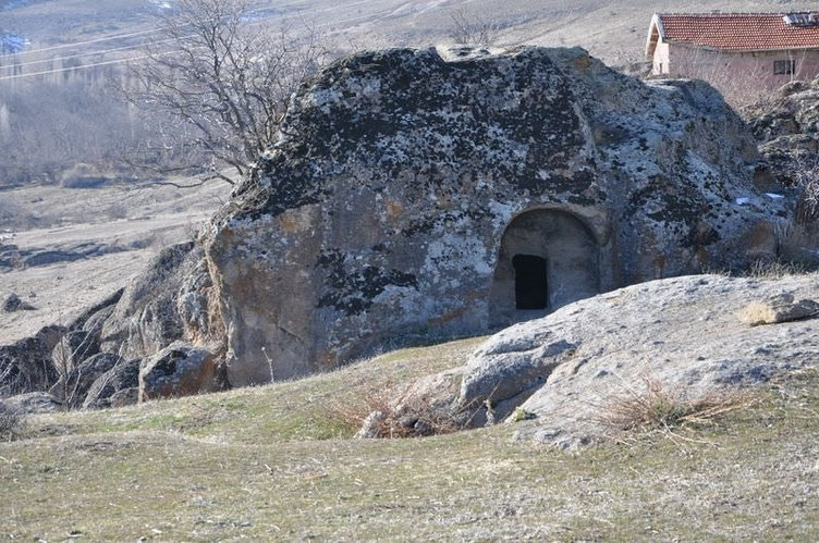 Kilistra Antik Kenti