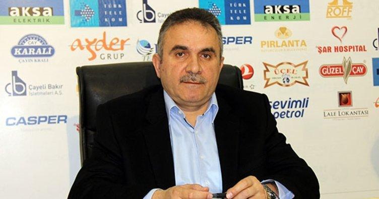 Cumhurbaşkanı Başdanışmanı Ahmet Minder kimdir? Ahmet Minder nereli?