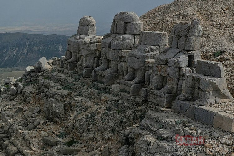 Türkiye'nin antik kentleri ziyaretçilerini bekliyor
