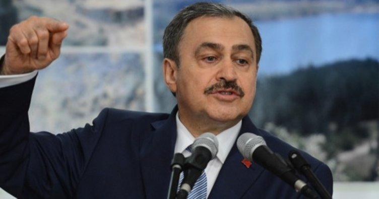 Eroğlu: 180 günde 375 tesis açacağız