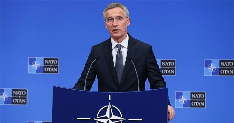 NATO Genel Sekreteri Stoltenberg Türkiye'ye geliyor