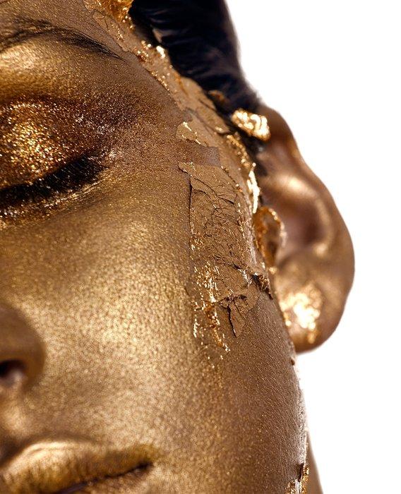 Evde yapmak hayal değil... İşte altın maskenin faydaları