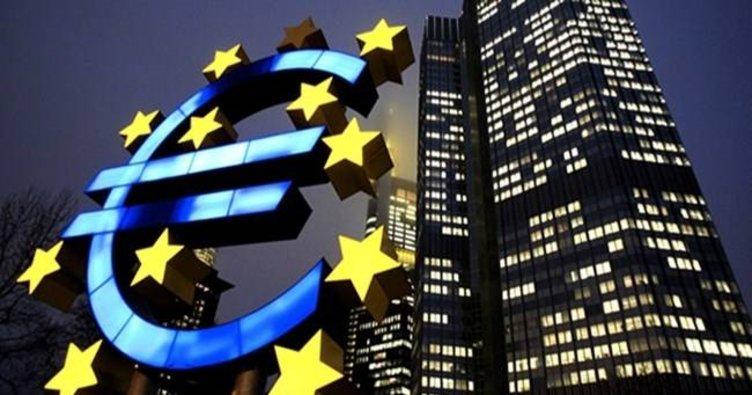 Euro Bölgesi imalat sektöründe daralma Haziran ayında hafifledi