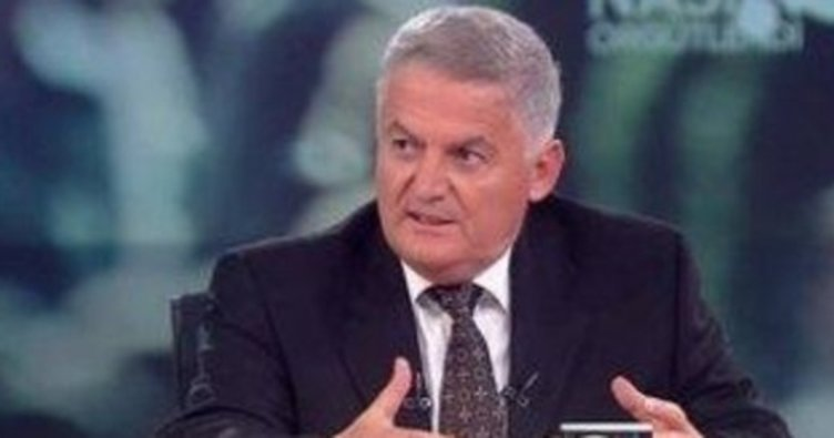 Ahmet Zeki Üçok'tan şok iddia!
