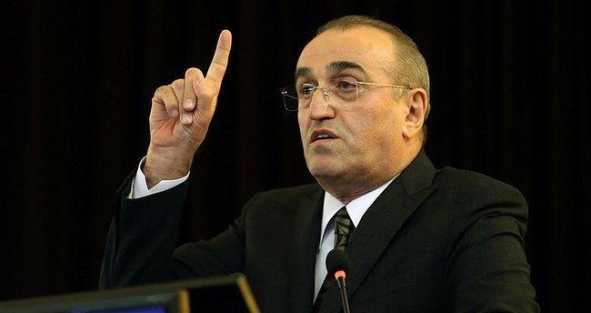 Abdurrahim Albayrak başkan adaylığına hazırlanıyor!