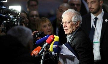 AB Yüksek Temsilcisi Borrell: Türkiye'ye 170 milyon euroluk katkıda bulunacağız
