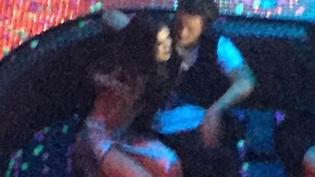 Selena Gomez ve Orlanda Bloom'un tehlikeli yakınlaşması