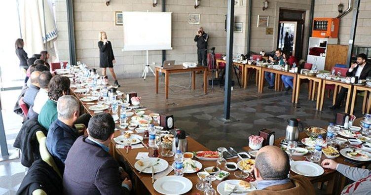 Tarihi Kayseri Mahallesi Kayseri'nin eğlence merkezi olacak