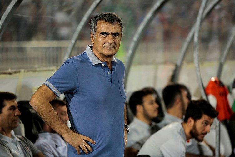 Mustafa Pektemek'in Beşiktaş'ta nasıl kaldığı belli oldu
