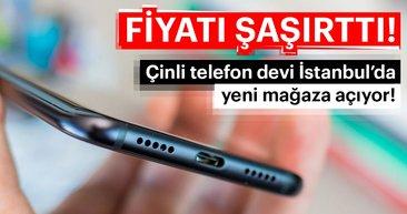 Xiaomi İstanbul'da yeni mağaza açıyor, işte yeni fiyat listesi!