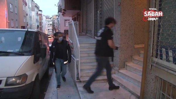 Terör örgütü FETÖ/PDY'ye yönelik 4 ilde eş zamanlı operasyon   Video
