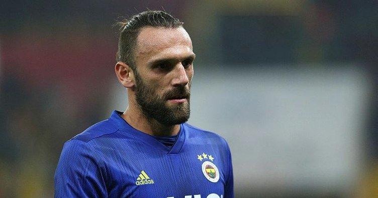 Fenerbahçe'nin yıldızı Muriqi için Tottenham masada!