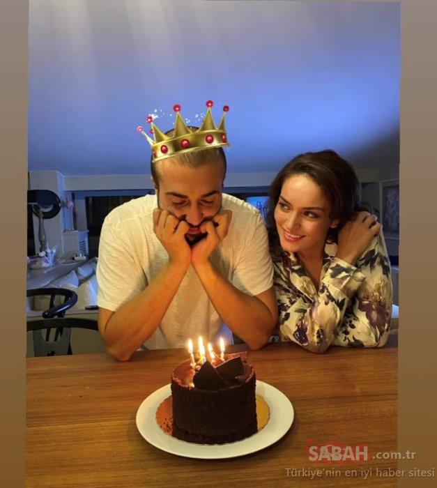 Ezgi Mola ile Mustafa Aksakallı sürpriz bir kararla evleniyor! Magazin gündemine bomba gibi düştü Ezgi Mola hamile!