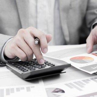 Finansal hizmetler güven endeksi Ocak'ta yükseldi