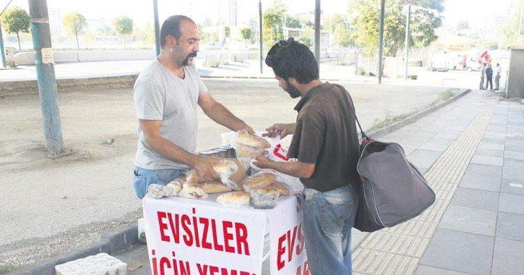 Ankara'nın Osman abisi